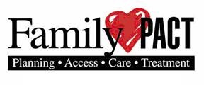 Family Pact logo