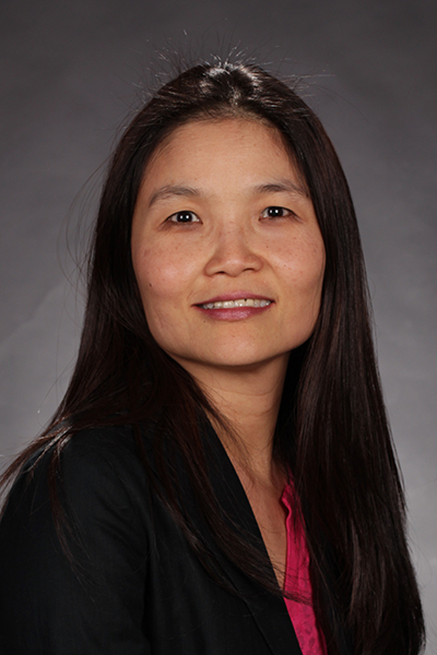 Mui Vuong, Director of EOP