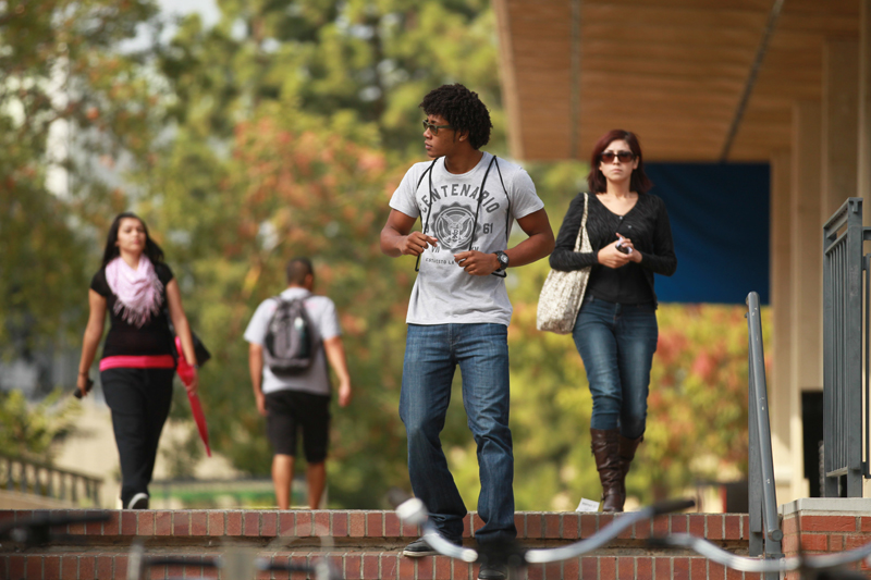 campus life videos