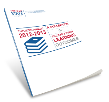 Link to all Learning Center Annual Reports