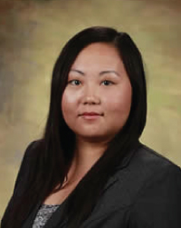 Picture of MaiKou Vang Supplemental Instruction (SI) Coordinator