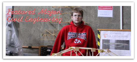 Engineering featured major