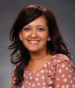 Picture of Rima Maldonado - Reading Services Alternate Media Coordinator