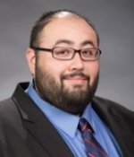 Picture of Robert Salinas - Assistive Technology Coordinator
