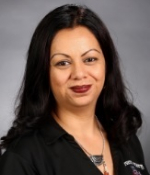 Picture of Veronica Aguilar - SSD Program Assistant