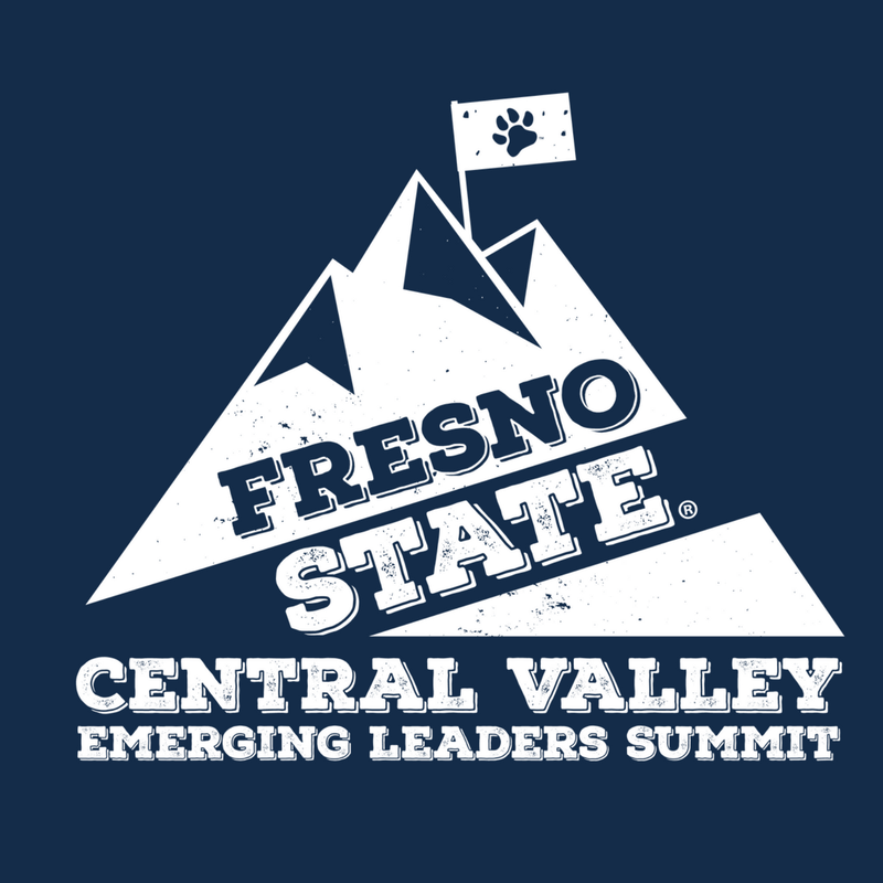 Central Valley Emerging Leaders Summit Logo