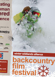 Back Country Poster