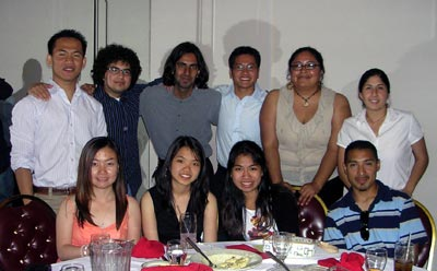 graduation 2006: