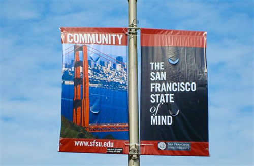 San Francisco Campus Tour