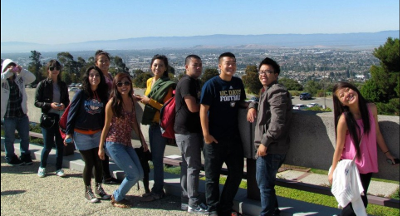 Campus Tours 2012_CSUEastBay