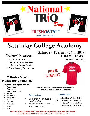 February College Academy