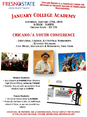 January College Academy